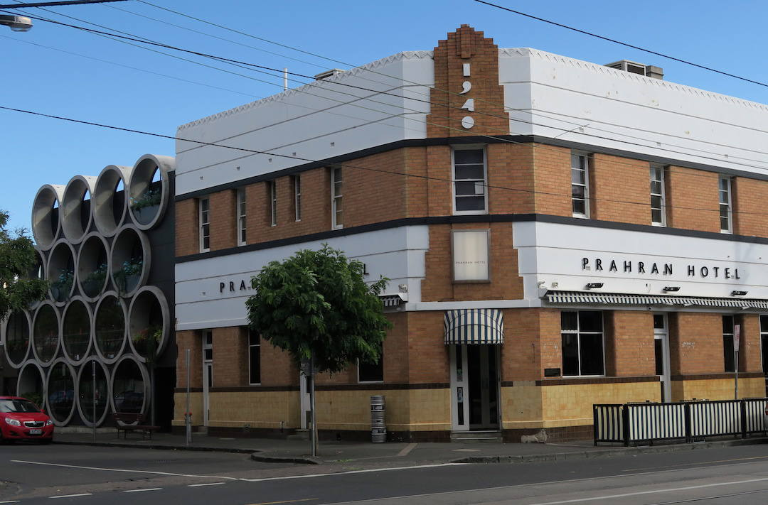 Prahran Hotel: a magical unicorn of a Melbourne pub