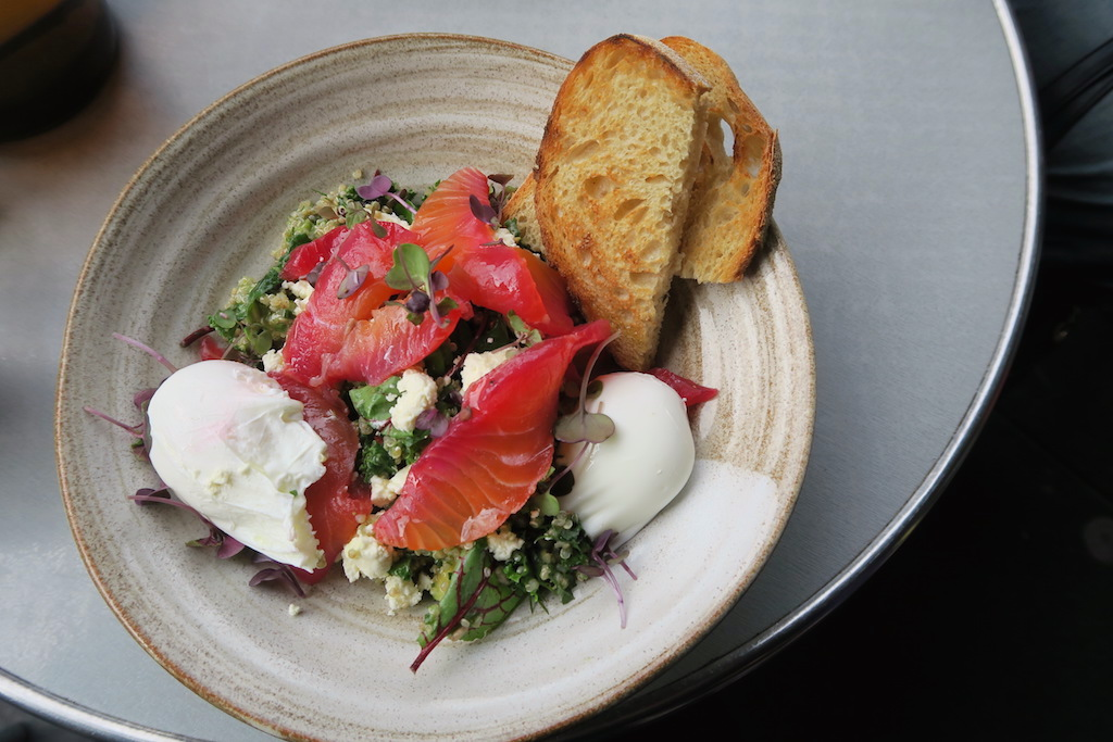 The best Melbourne suburbs to live for food lovers