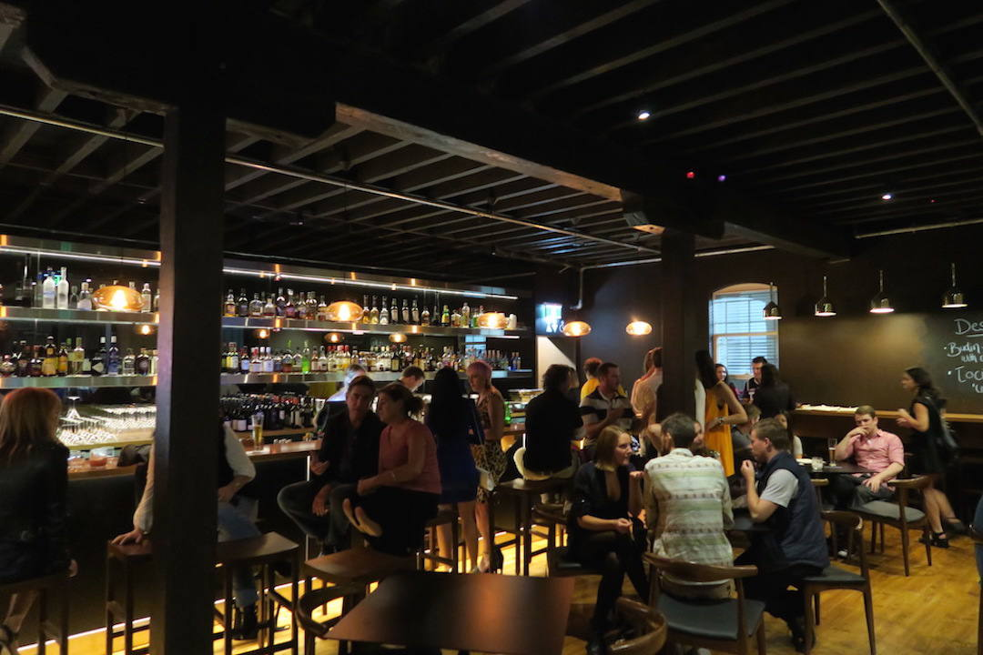 6 of Adelaide's best new wine bars in 2015