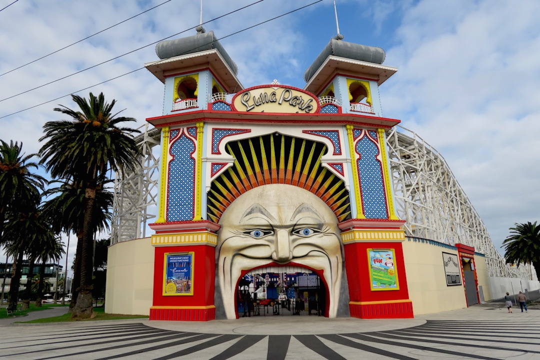 A day out in St Kilda… 7 things to do