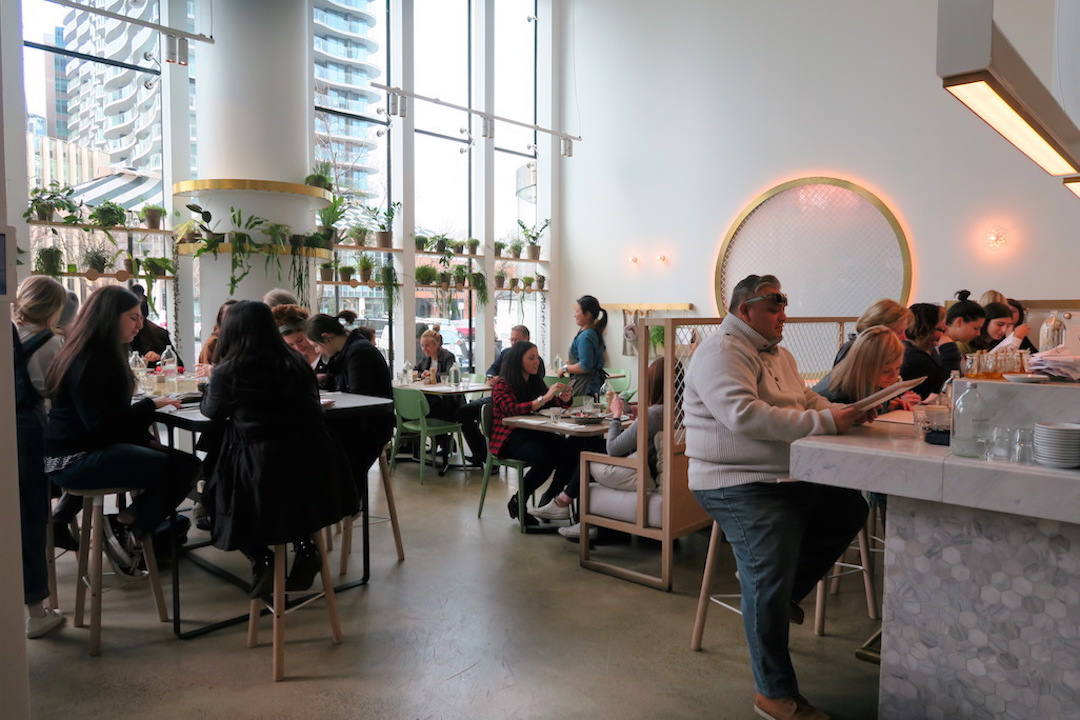 5 of Melbourne's best café offices