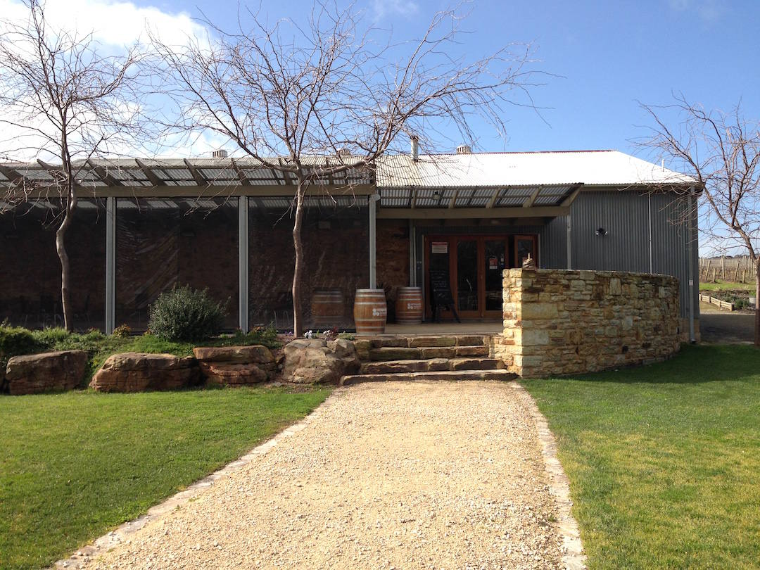 Adelaide Hills' Winter Reds Cellar Door Weekend 2015: it's a wrap!