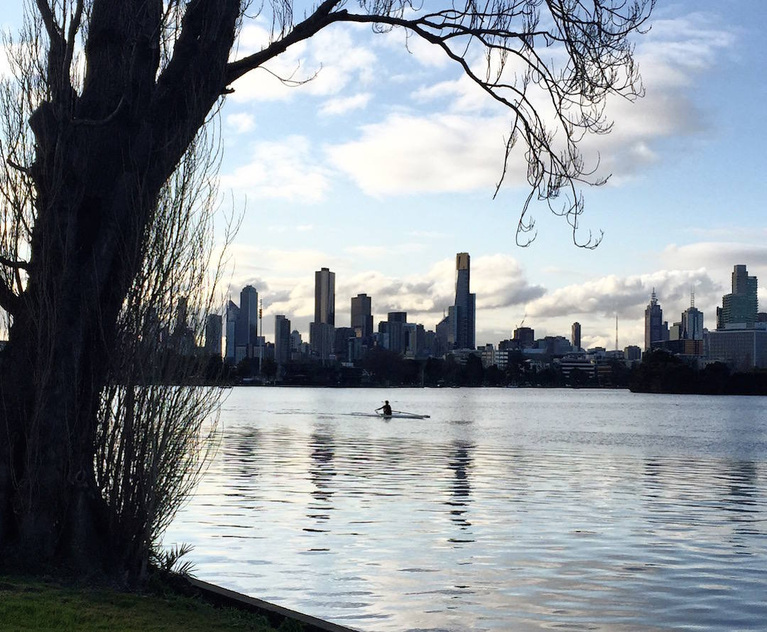 Best places to live in Melbourne, Albert Park Lake, Melbourne, Victoria