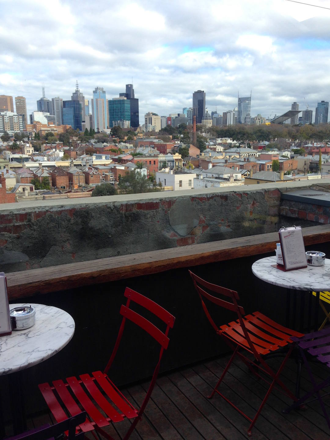 Best Melbourne suburbs to live for food lovers, Naked for Satan, Brunswick Street, Fitzroy