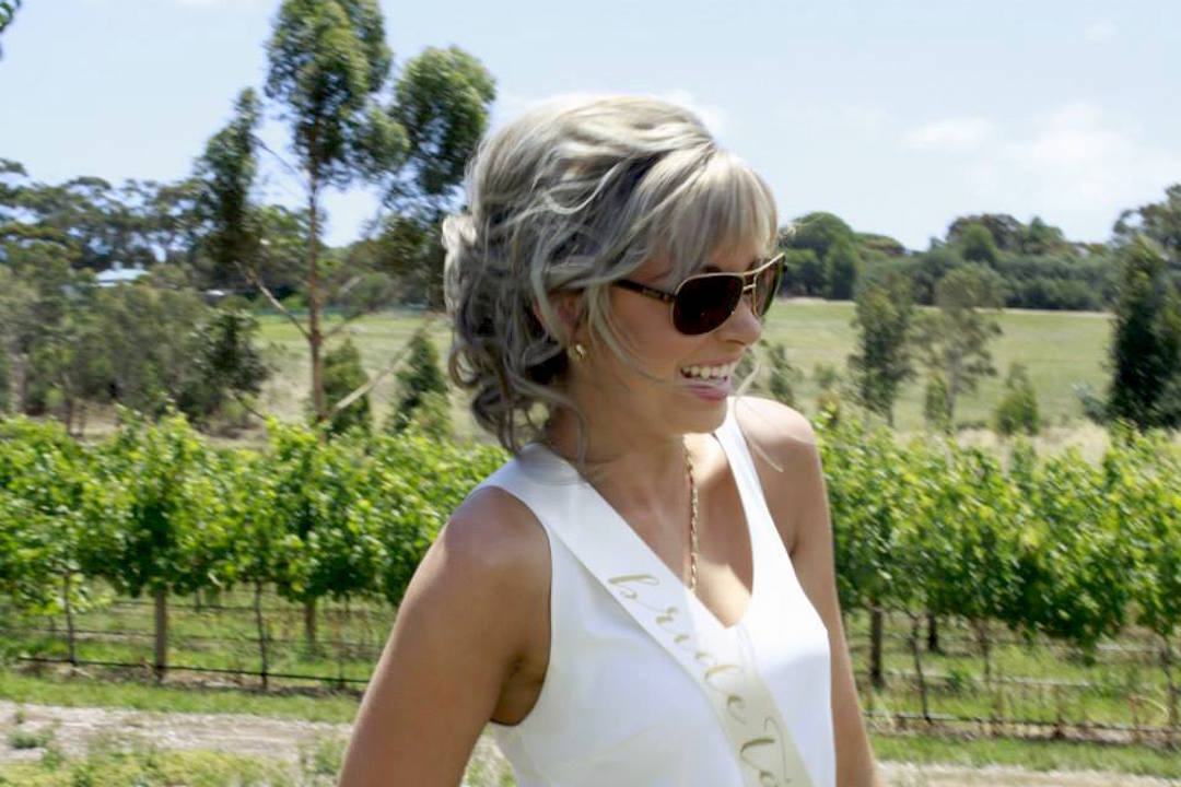 Adelaide hair and beauty suppliers, Vineyards, The Elbow Room, McLaren Vale, South Australia