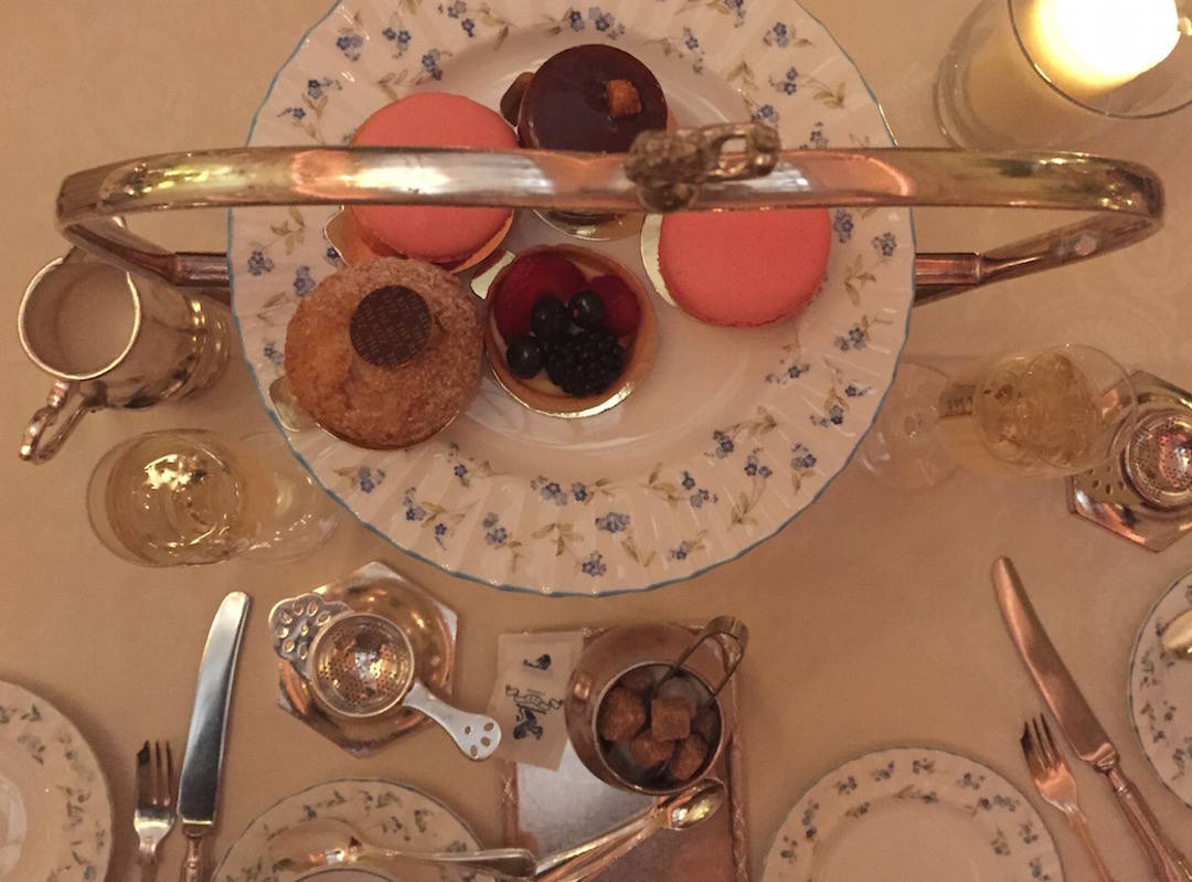 London itinerary 8 days, Afternoon Tea, The Ritz Hotel, London