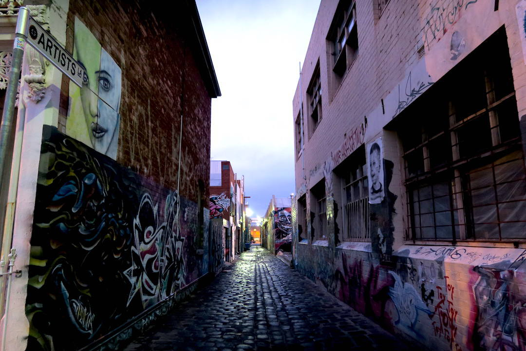 best things to do in Windsor, Artists Lane, Windsor