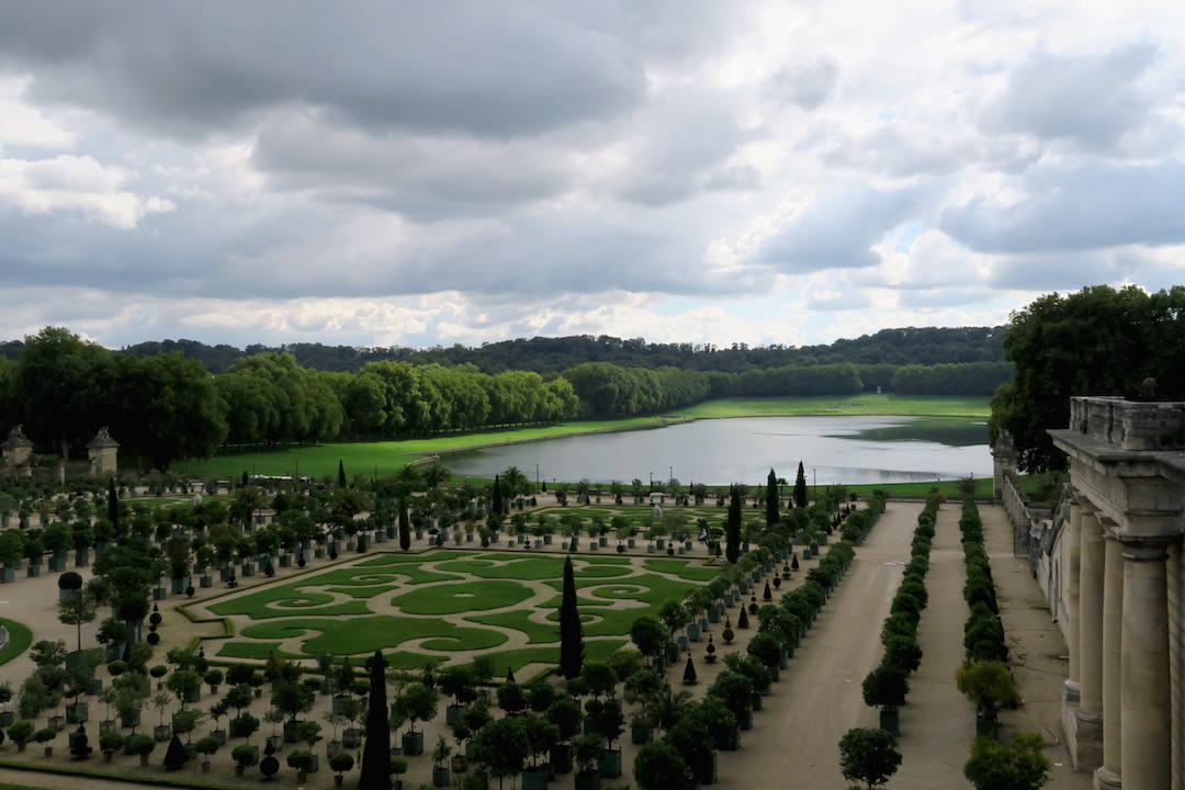 A feast for the eyeballs. Why the Palace of Versailles is a must!
