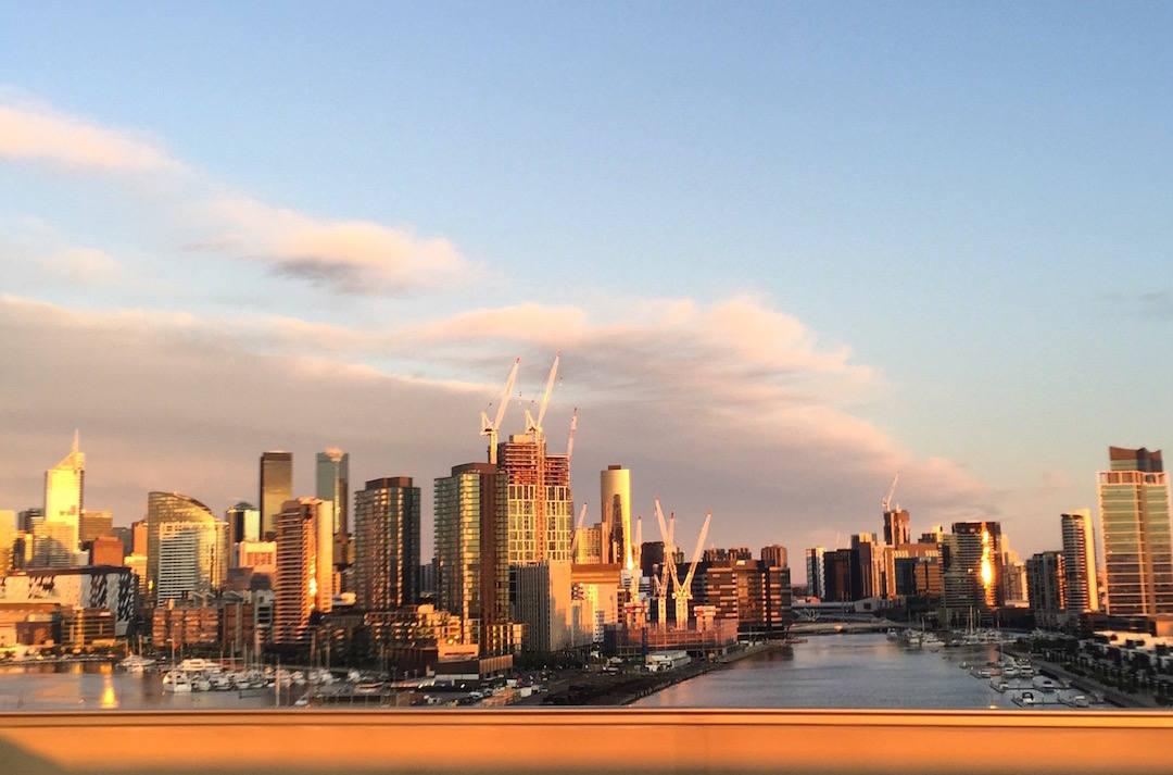 6 things to do when the parents visit Melbourne