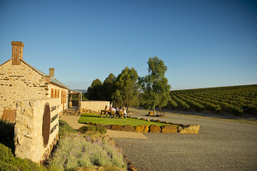 Red Dog Winery Mclaren Vale