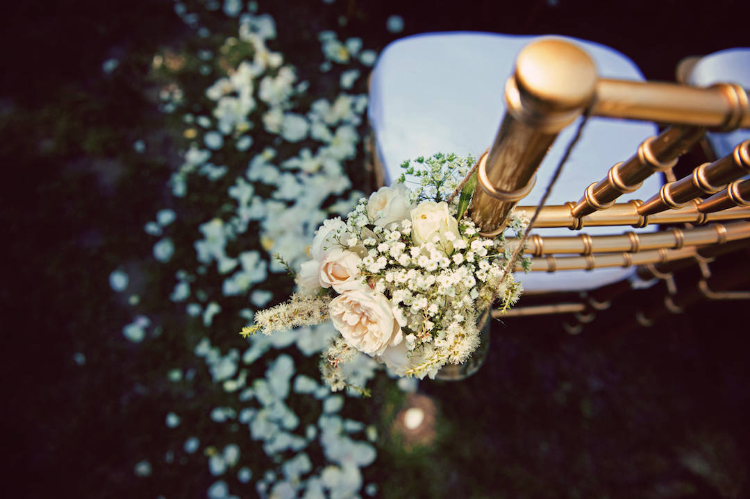 9 lessons I learnt when planning our Adelaide Hills wedding