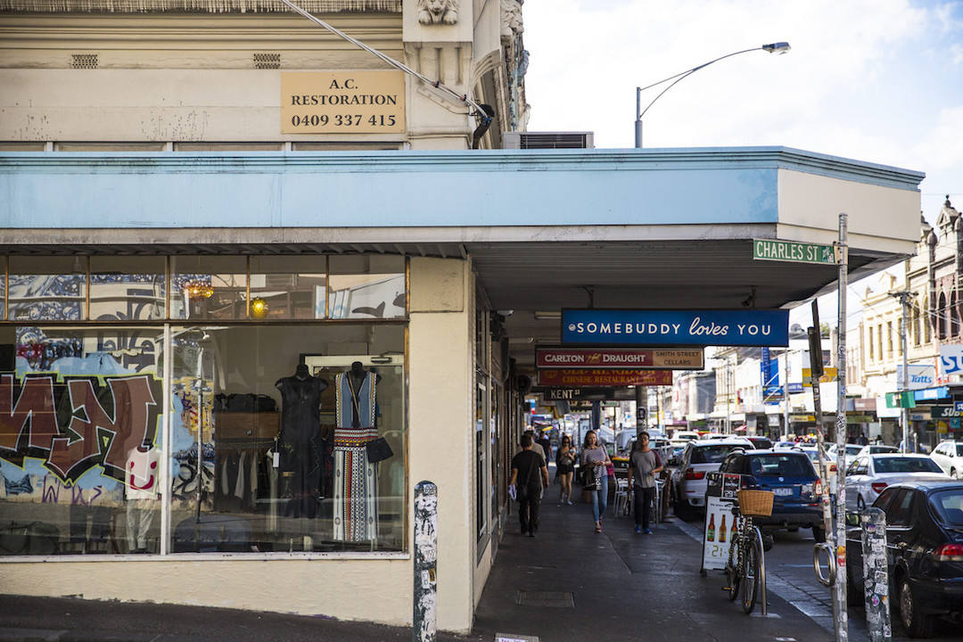 best places to go shopping in Melbourne, Smith Street, Collingwood, Melbourne