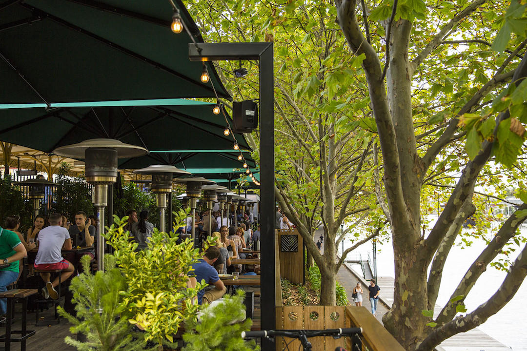 best bars in Melbourne, Arbory Bar and Eatery