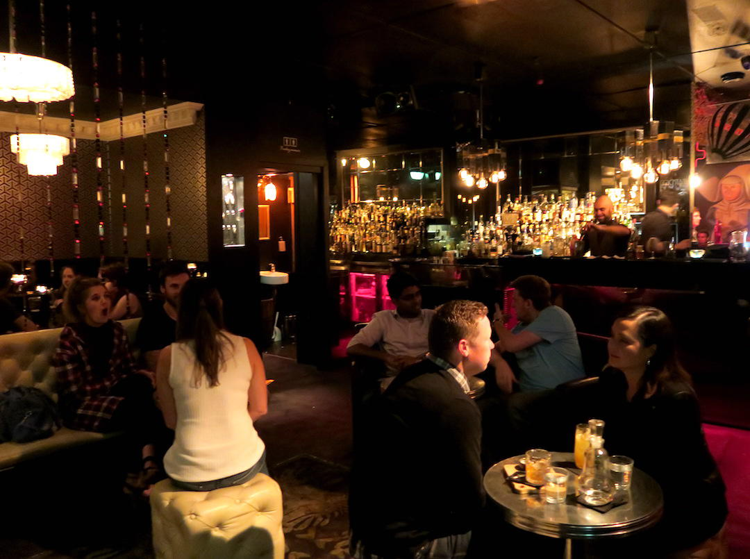 best bars in Melbourne, Berlin Bar, Melbourne