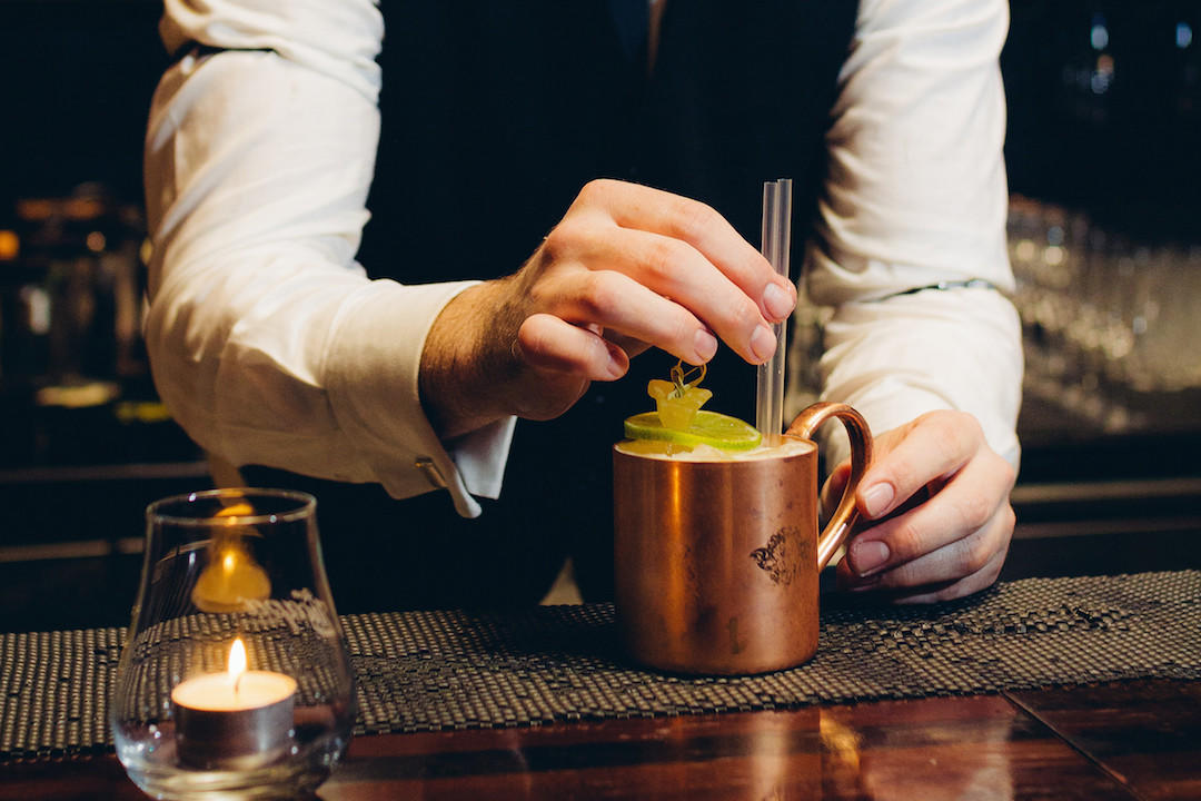 best bars in Melbourne, Eau De Vie, Melbourne