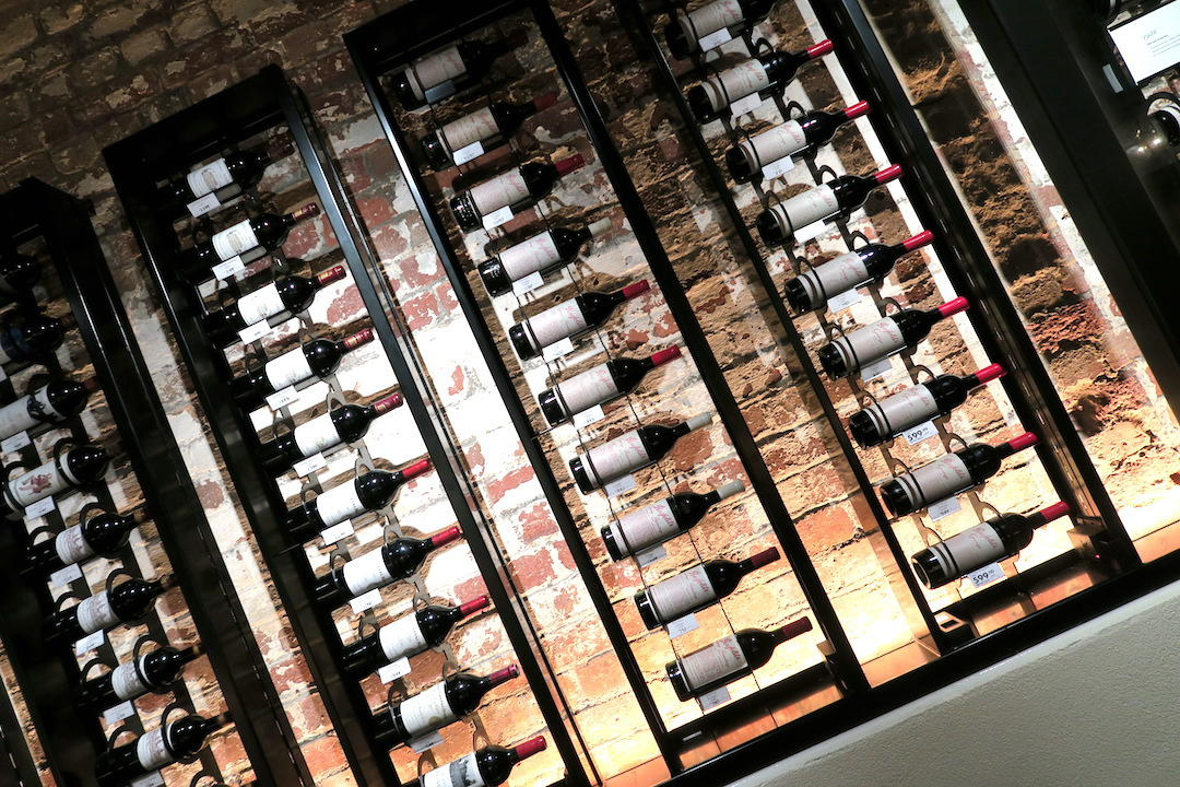 Dan Murphy's Cellar: a wine and whisky treasure hunt opens on Chapel Street