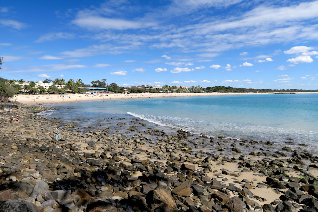 things to do in Noosa, Noosa Main Beach, Queensland