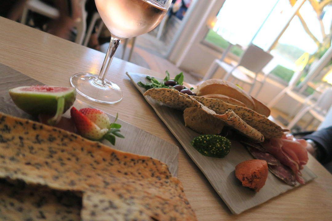 Best places to eat and drink in Noosa, cheese and bread, bistro c noosa queensland