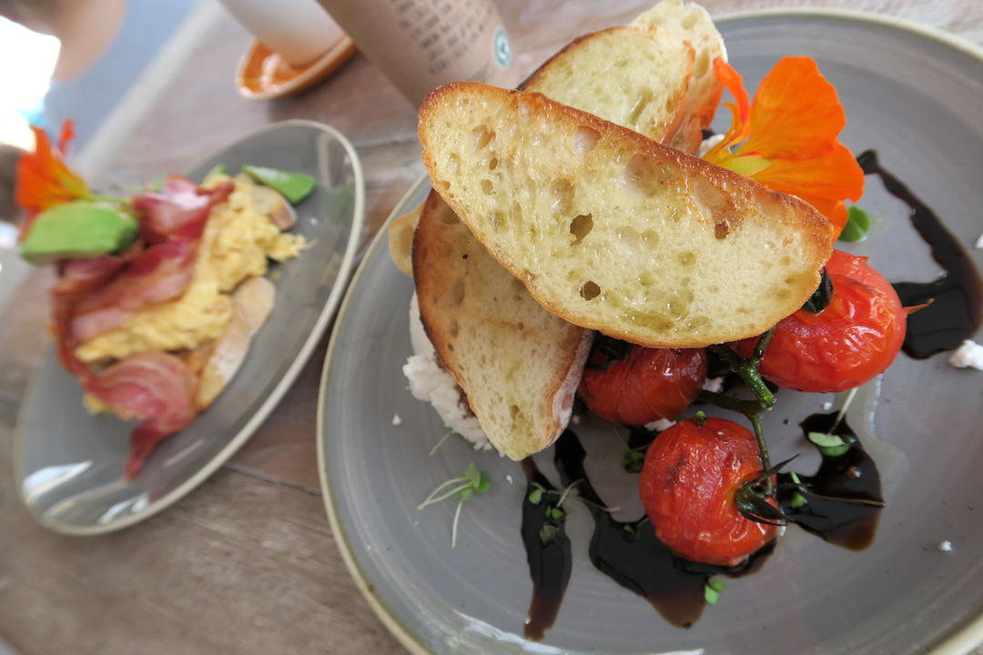 Best places to eat and drink in Noosa, Brunch, 10 Hastings, Noosa, Queensland