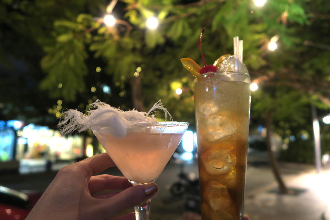 Best places to eat and drink in Noosa, Cocktail, Miss Moneypennys, Hastings Street, Noosa, Queensland