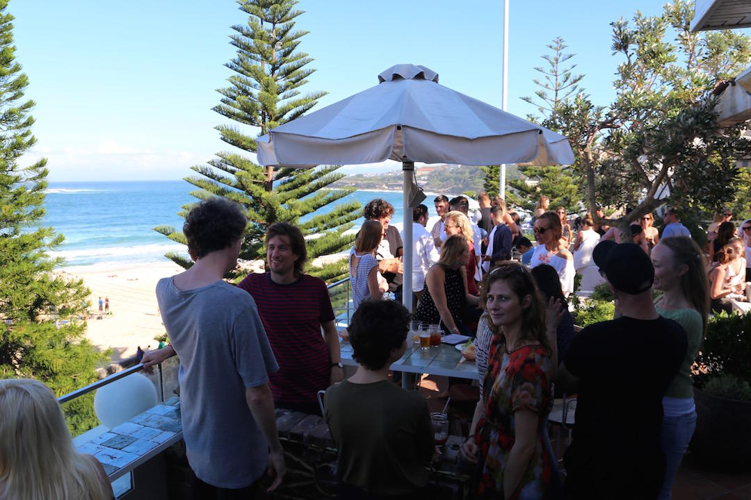 11 types of people you re likely to meet at coogee for The balcony bar sydney