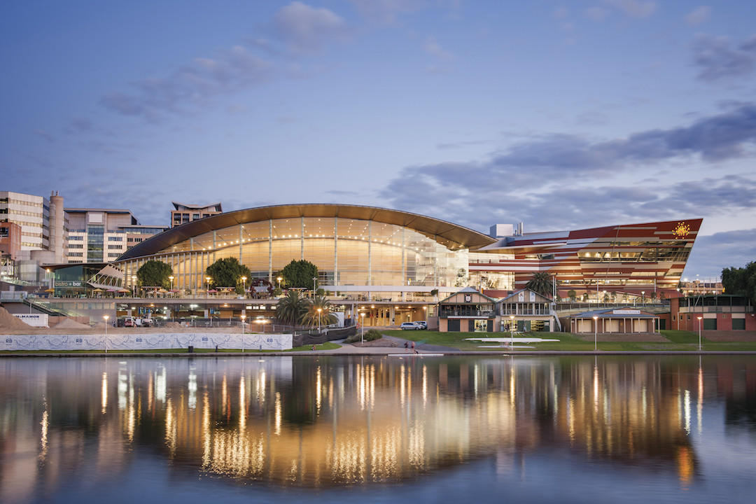 Adelaide Convention Centre, Adelaide, South Australia