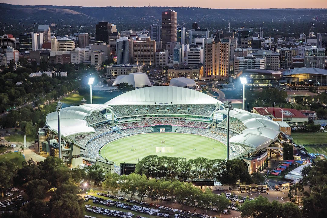 Adelaide Oval, South Australia
