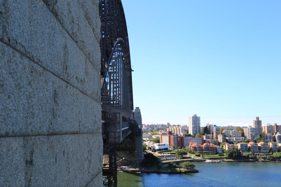 girls' weekend in sydney, Sydney Harbour Bridge, Sydney