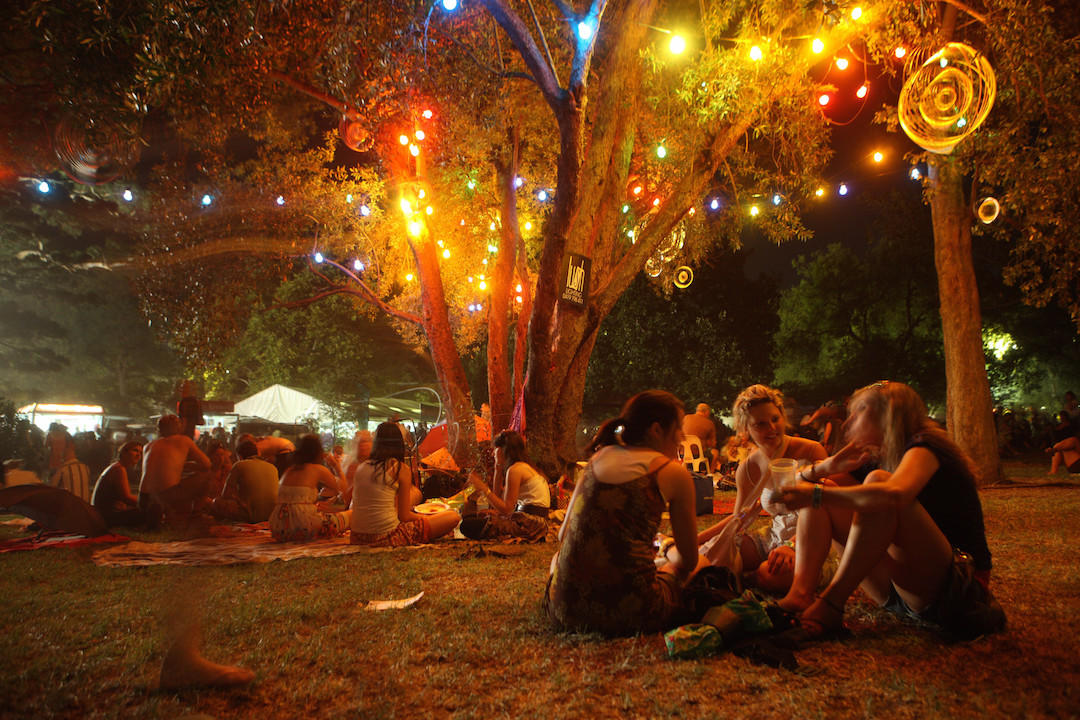 WOMADelaide, South Australia