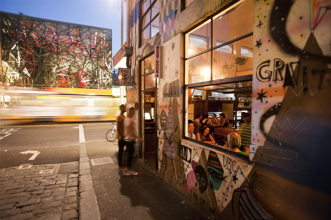 Everything you need to know about holidaying in Melbourne