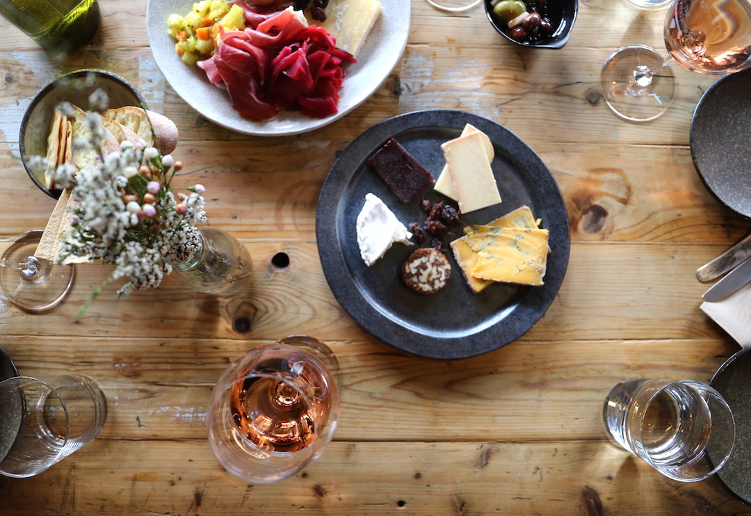 Things to do in Sydney, Cheese and charcuterie, The Stinking Bishops, Newtown, Sydney
