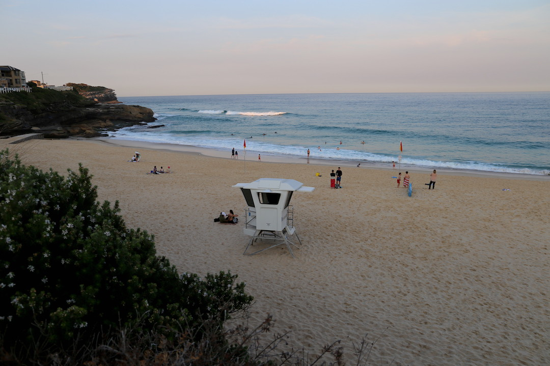 Bronte Beach, Sydney, New South Wales