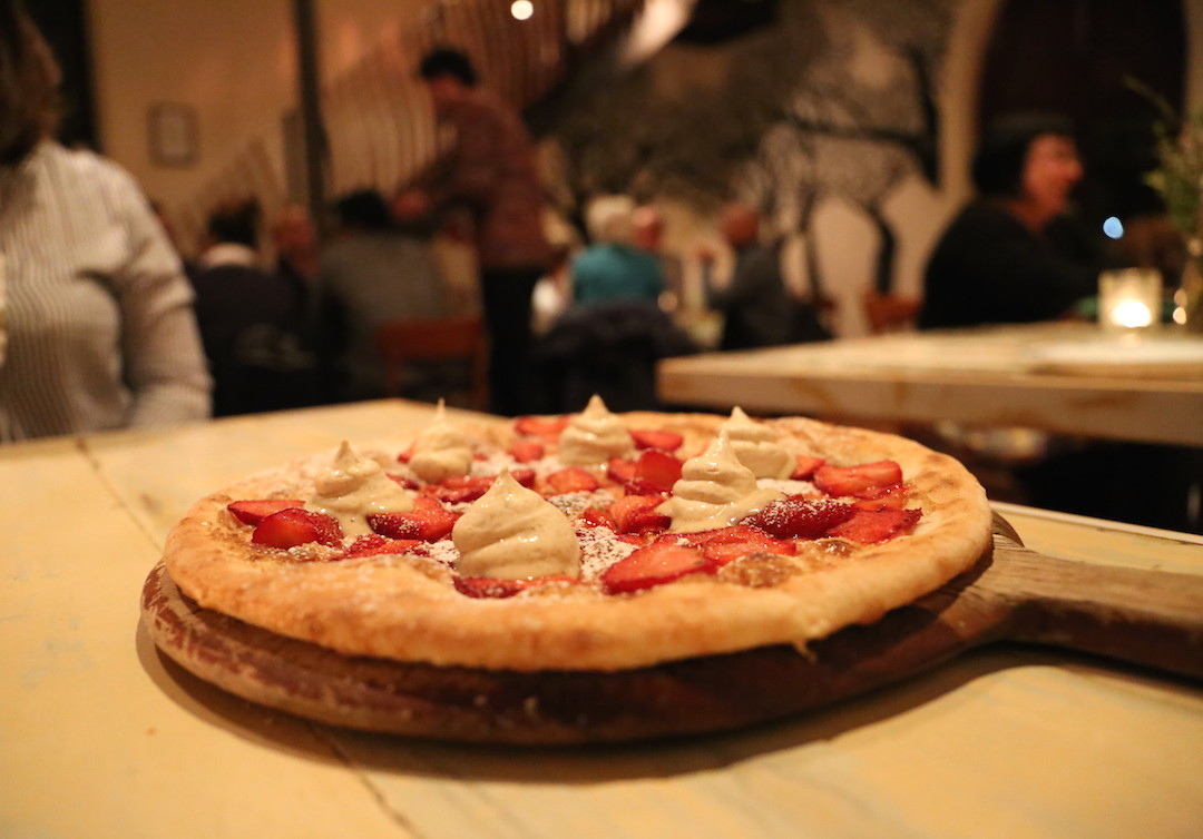 Lost in a Forest: the Adelaide Hills pizza that's worth driving to Uraidla for