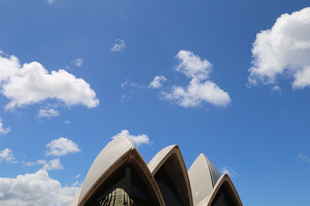 40 things you have to do when you move to Sydney