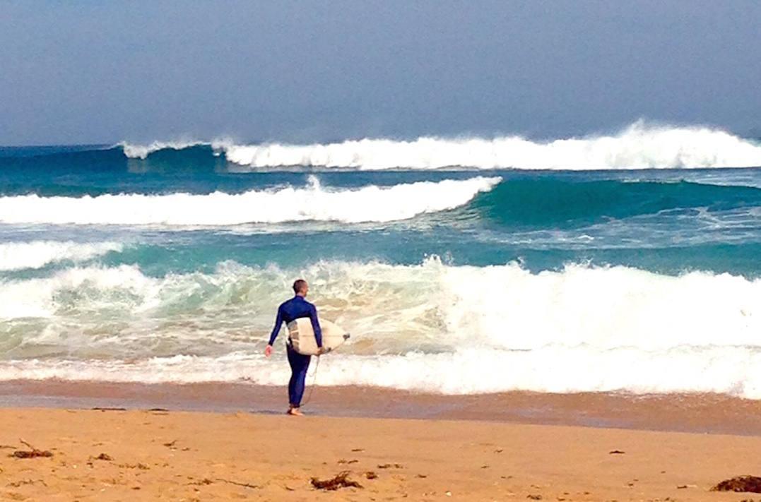 Great Ocean Beach