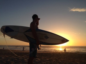 3 Of Adelaide S Best Surfing Widow Friendly Beaches Eat