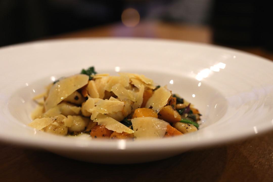Gnocchi Restaurant Sydney