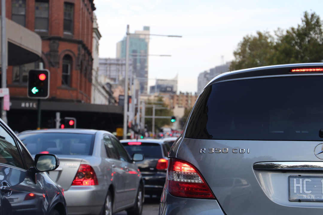 how to get driving license in sydney