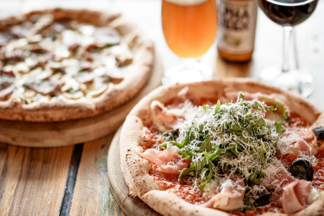 The Forge Pizzeria, Ballarat