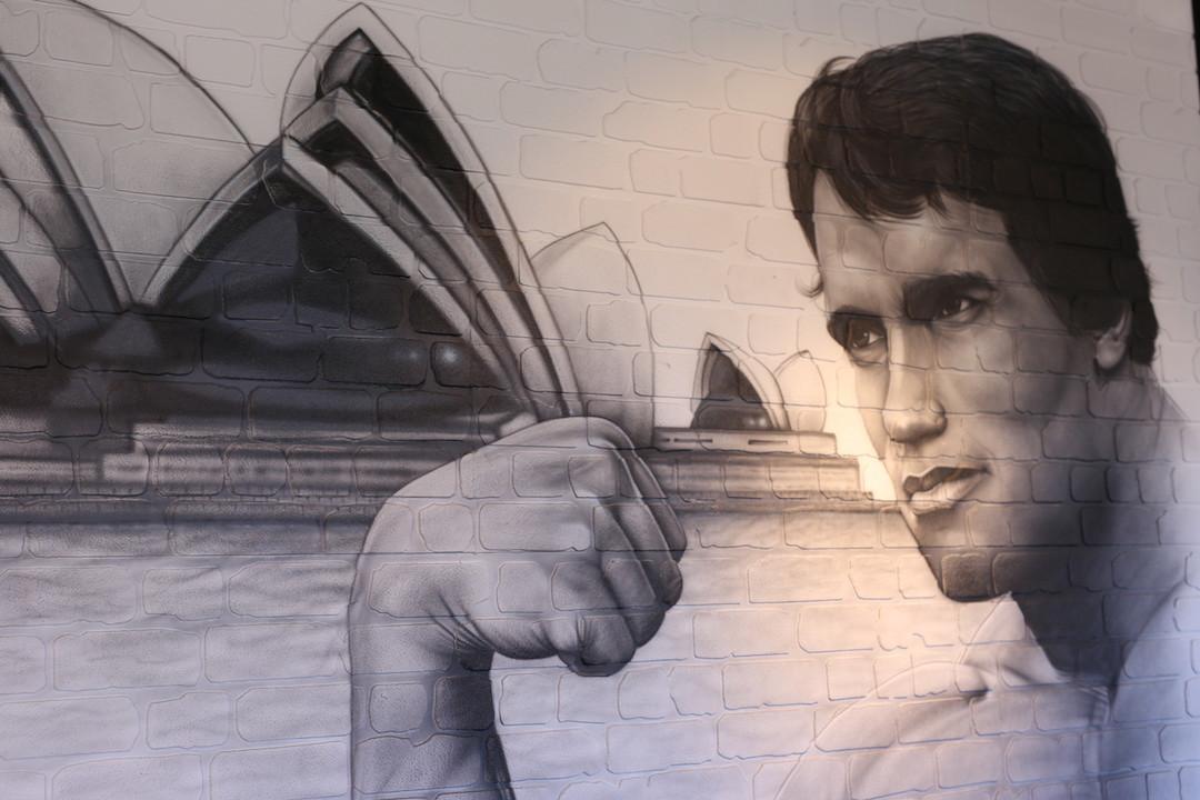 Arnie, Cheatday Sydney, Peakhurst, Sydney