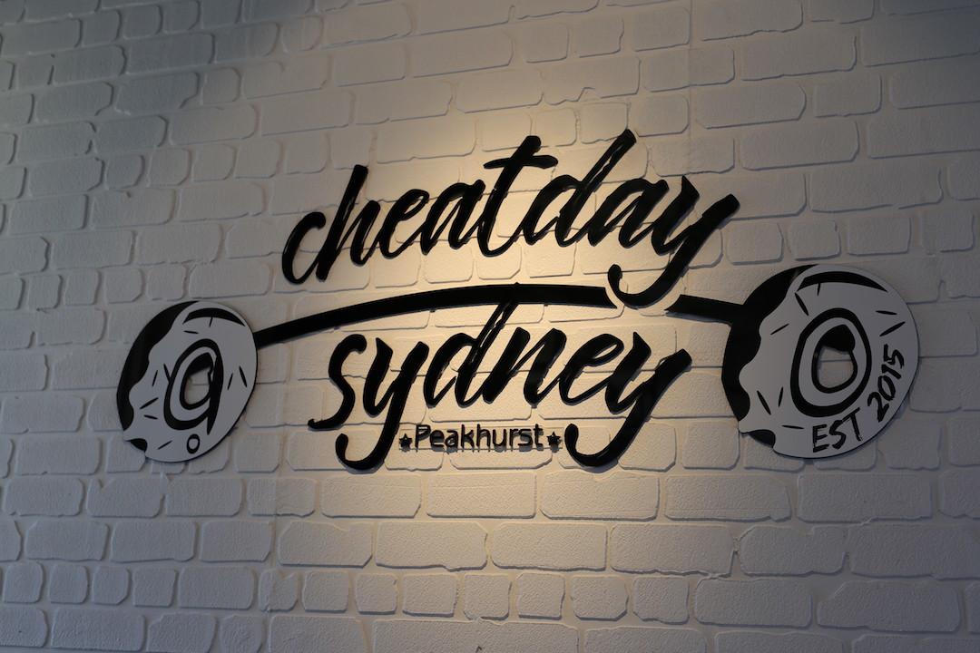 Cheatday Sydney, Peakhurst, Sydney