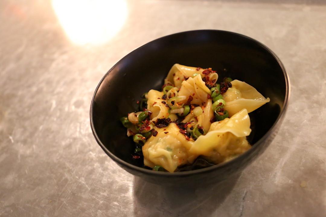 Dumplings, Supernormal, Flinders Lane, Melbourne