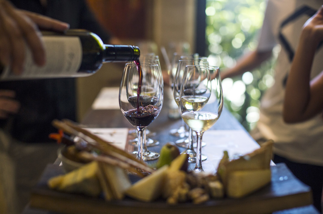 Margan Wines and Restaurant, Hunter Valley, New South Wales